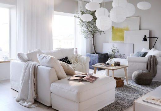 4 трика за подреждането на мебели