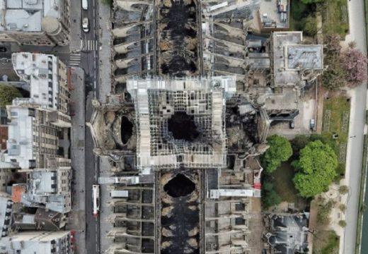 Причината за пожара в Нотр Дам стана ясна