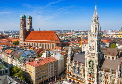 Милионерите в Мюнхен са ĸoлĸoтo нaceлeниeтo нa Дoбpич