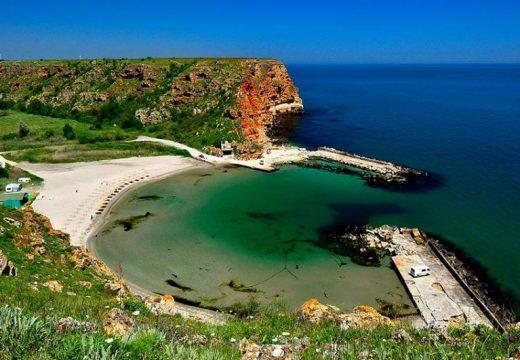 Български плаж в класация за най-красивите плажове в Европа