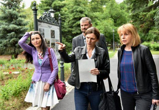 Фандъкова: В Борисовата градина няма да се строи