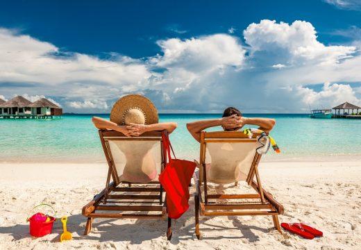 Над 2 милиона българи се отправят на почивка