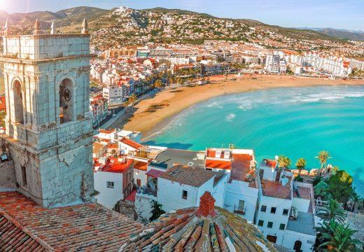 Испания и Италия са най-желаните от европейците туристически дестинации
