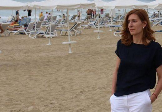 Само 17 плажа ще са с напълно безплатни чадъри и шезлонги на нашето море