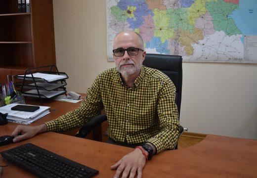 Проф. Олег Асенов е назначен за член на Управителния съвет на АПИ