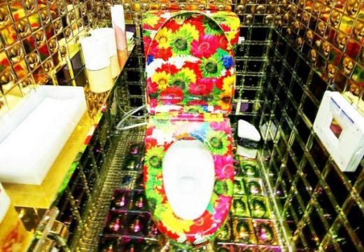 40+ ужасни дизайна за баня