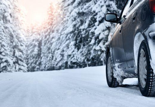 АПИ: Не тръгвайте с летни гуми към планинските проходи