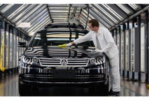 """И Гърция вече иска завода на """"Фолксваген"""""""
