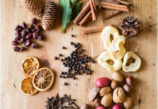 7 натурални рецепти за ароматизиране на дома