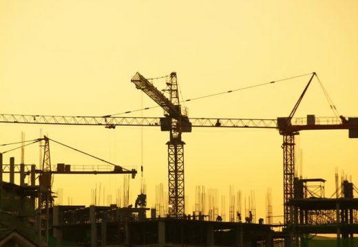Най-много жилища се строят в София и Варна
