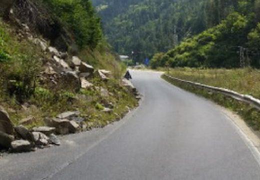 До 29 ноември е ограничено движението по път III-866 Девин – Кричим