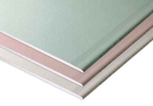 Кнауф България получи Екологична продуктова декларация за гипсови плоскости