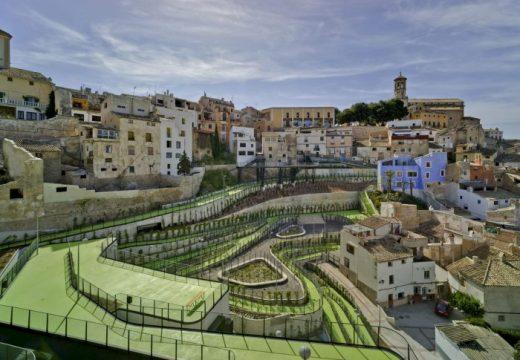 Градска градина произвежда вода