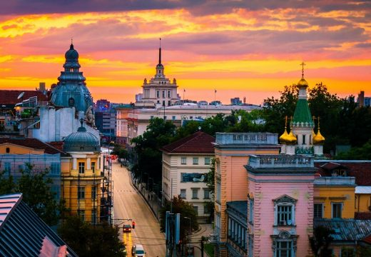 S&P Global Ratings повиши кредития рейтинг на София