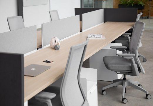 Завършени са 177 000 кв.м. нови офис площи