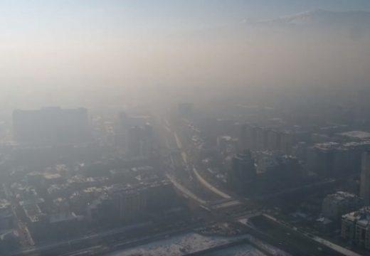Столичен инспекторат прави проверки за източници на замърсяване