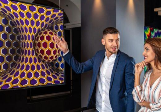 Музей на илюзиите отвори врати в София