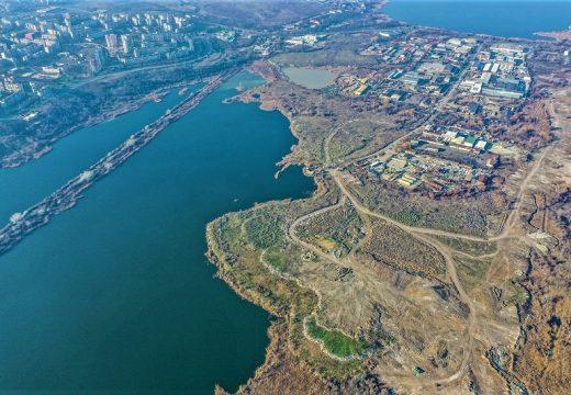 Започва строителство на нова промишлена зона в Бургас