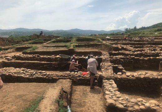 40 млн. лв. за археологически проучвания по трасетата на пътищата