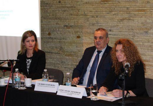 Пловдив е предложението за основен център на растеж