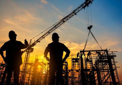 Данни за строителната продукция през ноември