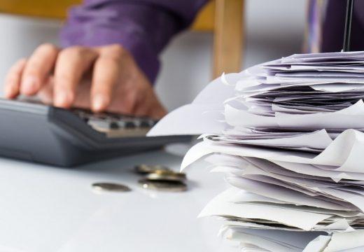 Всеки трети българин не може да плаща сметките си