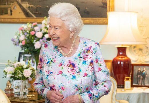 Кралицата търси да наеме ръководител на ремонт за Бъкингамския дворец