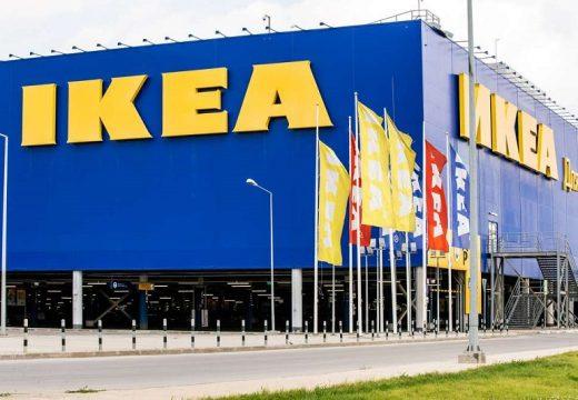 ИКЕА мести магазините си от покрайнините на градовете в центъра