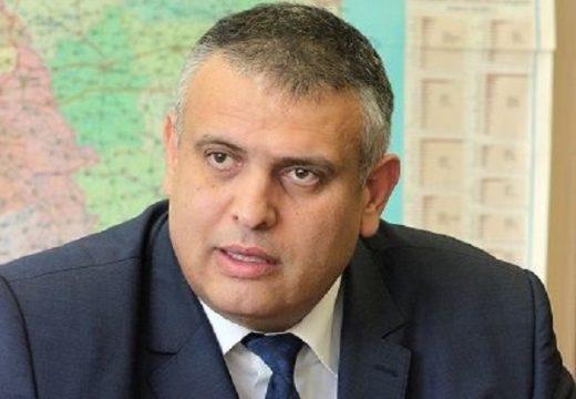 Георги Терзийски:  Поддържането на пътищата около София струва 8 млн. лв. годишно