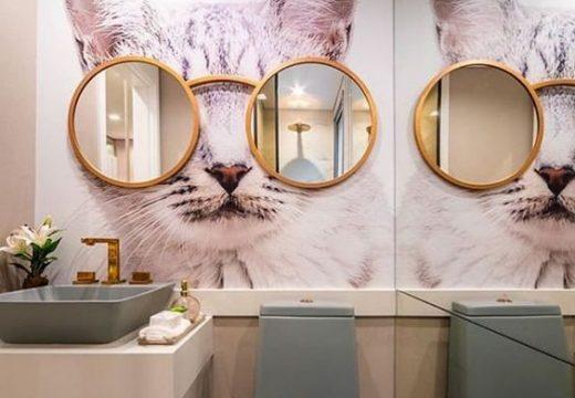 60+ странни и интересни идеи за баня