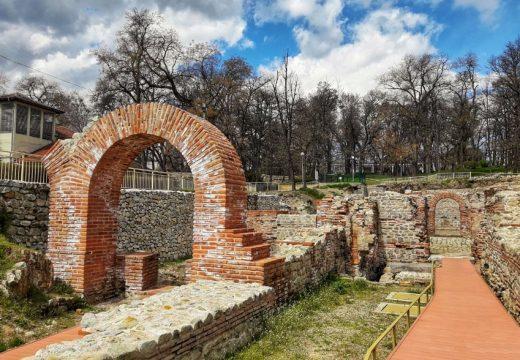 Възлагат мащабен проект за ремонт на Античния град в Хисаря