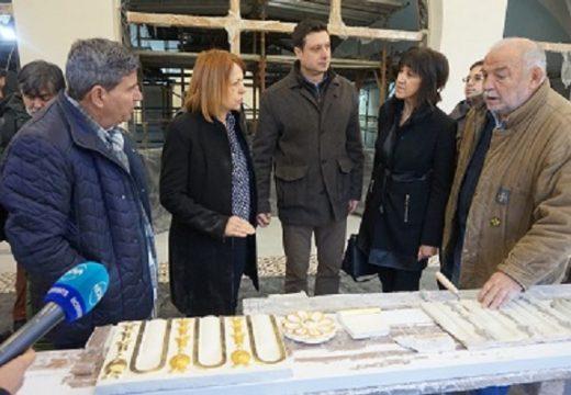 Фандъкова: Отделили сме 7 млн. лева за ремонт на минералните бани