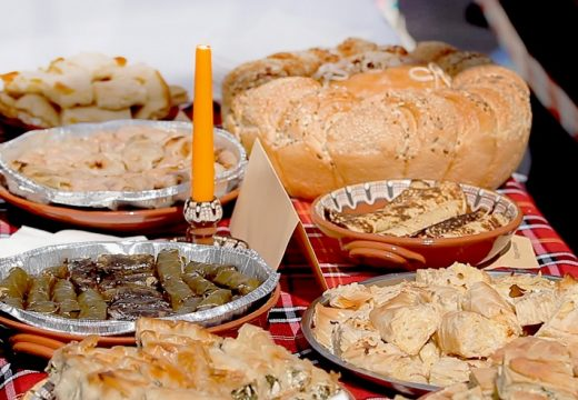Фестивал Родопска угодия събира любители на вкусотиите и родопските традиции