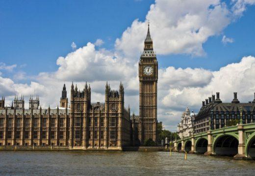 Сметката за ремонта на Биг Бен нарасна до £80 млн. паунда