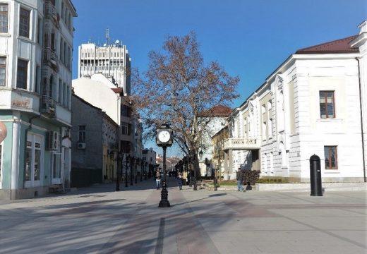 Общината във Видин има нов главен архитект