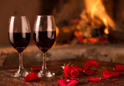 Честити Св. Валентин и Трифон Зарезан