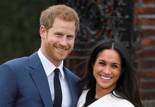 Хари и Меган си търсят къща в САЩ