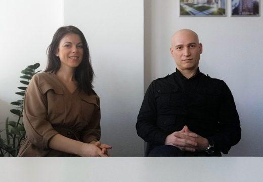 A-project Architects: Обичаме да пътуваме и си мечтаем за простички неща