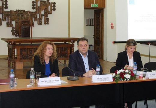 Велоалея свързва Видин и Силистра по поречието на Дунав