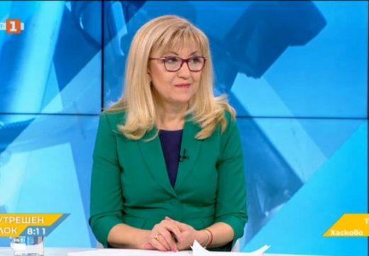 Министър Аврамова: Тол системата тръгва, транспортният бранш да се мобилизира