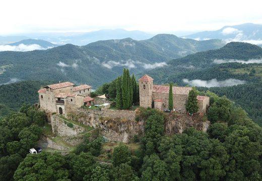 Наемете си средновековен замък в Испания само за 20 евро