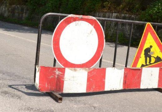 Затворен поради ремонт е главен път Пазарджик-Пловдив