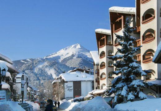 Зимните курорти затварят