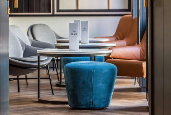 Коронавирусът отложи отварянето на 1070 хотелски стаи в София