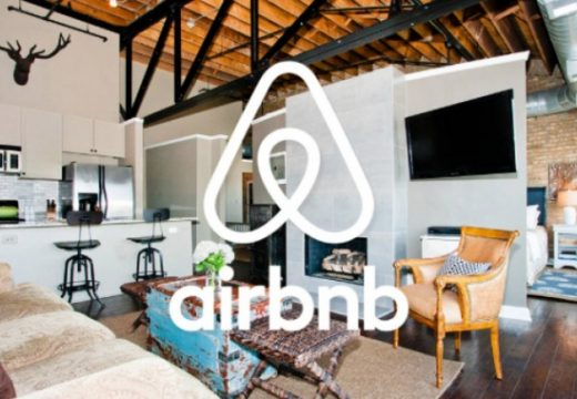 Airbnb плаща 250 млн. долара на наемодателите по света