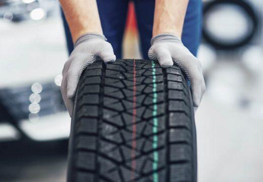 Какъв е спирачният път със зимни гуми в топлото време?