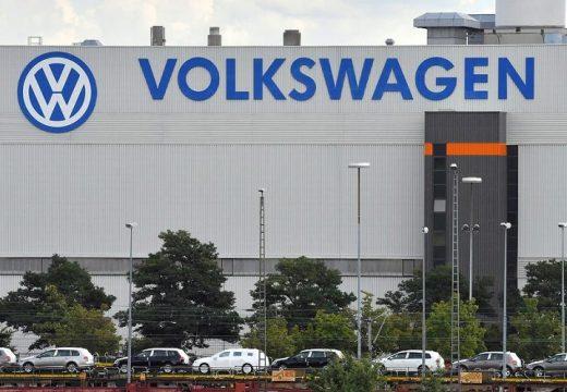 Volkswagen обезщетява 200 хил. клиенти с 650 млн. евро