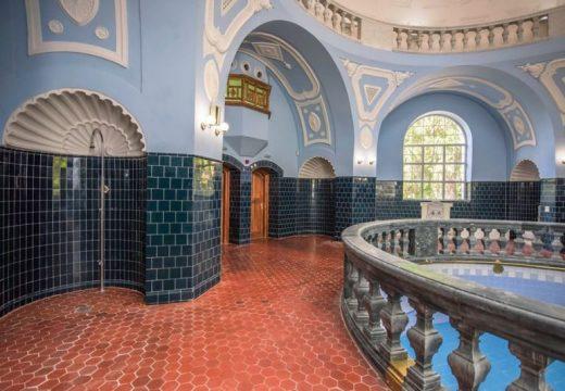 Величието на Банята в Банкя