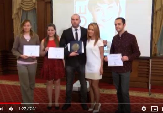 Фондация обяви наградите си за разследваща журналистика