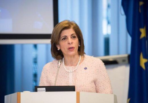 ЕК иска възстановяване на свободата на движение и отваряне на вътрешните граници